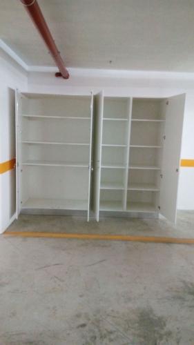 Garagem-
